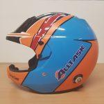 Helmets Rally-Declan Dear 2018 01