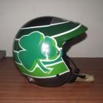 Helmets Rally-Duffy