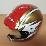 Helmets Rally-Jamie Edwards 2018 02