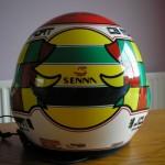 Helmets Rally-Jason Curran