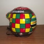 Helmets Rally-Jason Curran 2012
