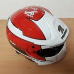 Helmets Rally-Kyle White 2018 03