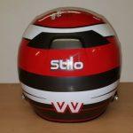 Helmets Rally-Kyle White 2018 04