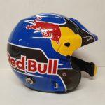 Helmets Rally-Marty Teggart 2020 01
