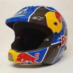 Helmets Rally-Marty Teggart 2020 02