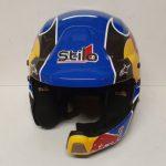 Helmets Rally-Marty Teggart 2020 03