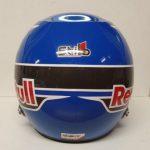 Helmets Rally-Marty Teggart 2020 04