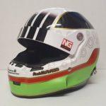 Helmets Rally-Peredur Davies 2019 02