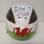 Helmets Rally-Peredur Davies 2019 04