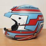 Helmets Rally-Sam Fordham 2018 01