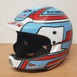 Helmets Rally-Sam Fordham 2018 02