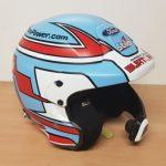 Helmets Rally-Sam Fordham 2018 03