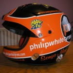 Helmets Rally-Sonya Mac 07