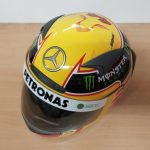 Helmets Replica-Chris McKelvey 2018 03