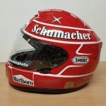 Helmets Replica-Jim McCann 2018 01