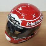 Helmets Replica-Jim McCann 2018 02
