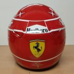 Helmets Replica-Jim McCann 2018 03