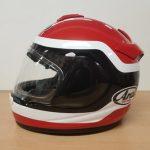 Helmets Replica-Lewis McClements 2018 01