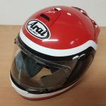 Helmets Replica-Lewis McClements 2018 02