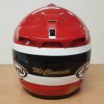 Helmets Replica-Lewis McClements 2018 03