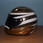 Helmets Replica-William Harron