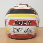 Helmets Replicas-Agnew Joey 2018 03