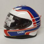Helmets Replicas-Alex Woodhall 2020 01
