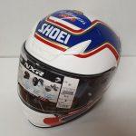 Helmets Replicas-Alex Woodhall 2020 02