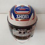 Helmets Replicas-Alex Woodhall 2020 03