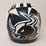 Helmets Replicas-Andrea Patterson 2019 02