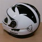 Helmets Replicas-Brian Kennedy 2016 02