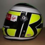 Helmets Replicas-Button