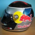 Helmets Replicas-Chris Doherty