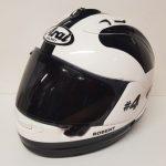 Helmets Replicas-Damien Blaney 2019 02