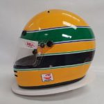 Helmets Replicas-Dan Sharman 2020 01