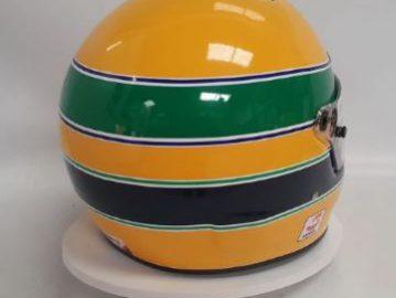 Helmets Replicas-Dan Sharman 2020 03