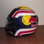 Helmets Replicas-Daniel Conlon