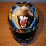 Helmets Replicas-Daniel Harper