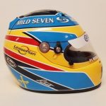 Helmets Replicas-Donal Regan 2019 01