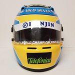 Helmets Replicas-Donal Regan 2019 02