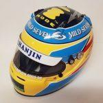 Helmets Replicas-Donal Regan 2019 04