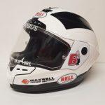 Helmets Replicas-Gary Jamieson 2019 02
