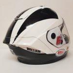 Helmets Replicas-Gary Jamieson 2019 03