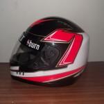Helmets Replicas-James Conlon