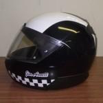 Helmets Replicas-Jim Annent 2014 01