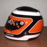 Helmets Replicas-Jonny Adams 01