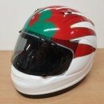 Helmets Replicas-Kerr McCullough 2018 01
