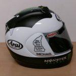 Helmets Replicas-Kerr-Michael Dunlop 2016 01