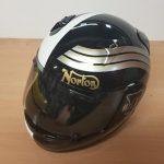 Helmets Replicas-Kerr Robert Dunlop JPS 2018 01