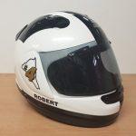 Helmets Replicas-Kerr Robert Dunlop JPS 2018 04
